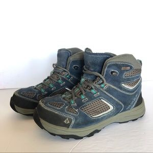 Vasque Breeze Li Ultra Dry Waterproof Kids Boots 4